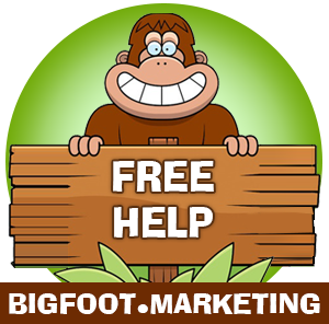 Make Your Small Business Marketing Budget go Further with Bigfoot.Marketing